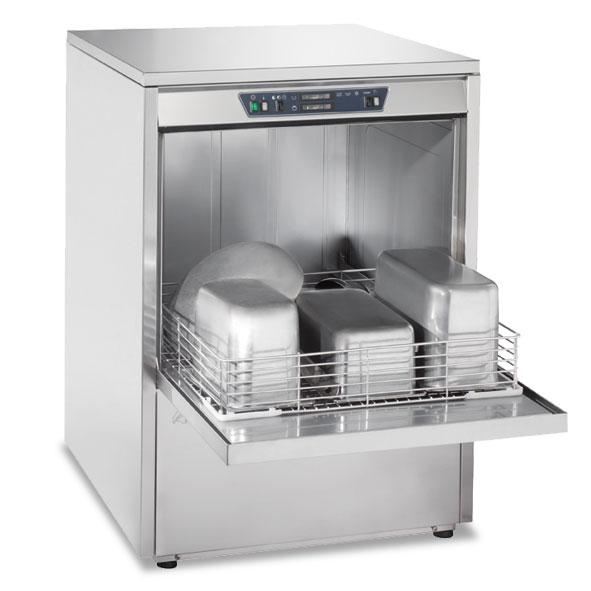 Aristarco pot washer undercounter aus5540dgt