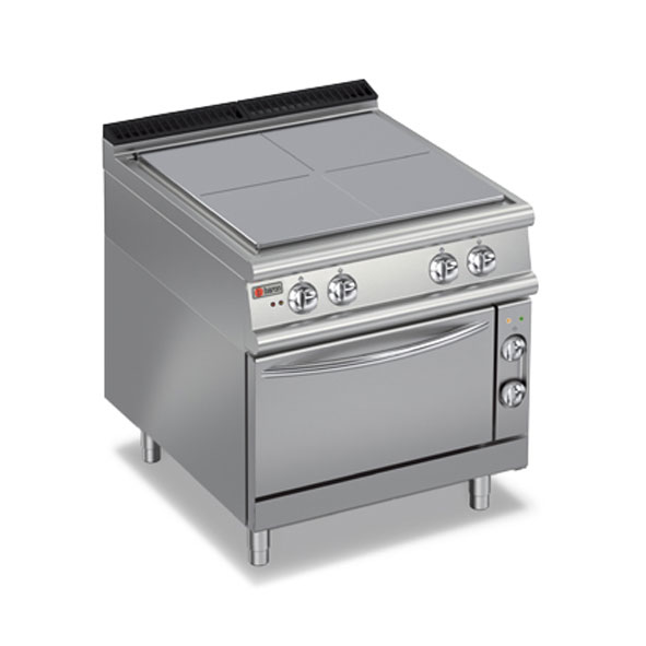 Baron target top electric oven full module 70tpf ee800