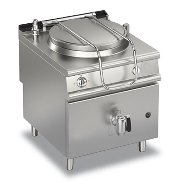 Baron stock pot indirect heat electric 90pf ei150