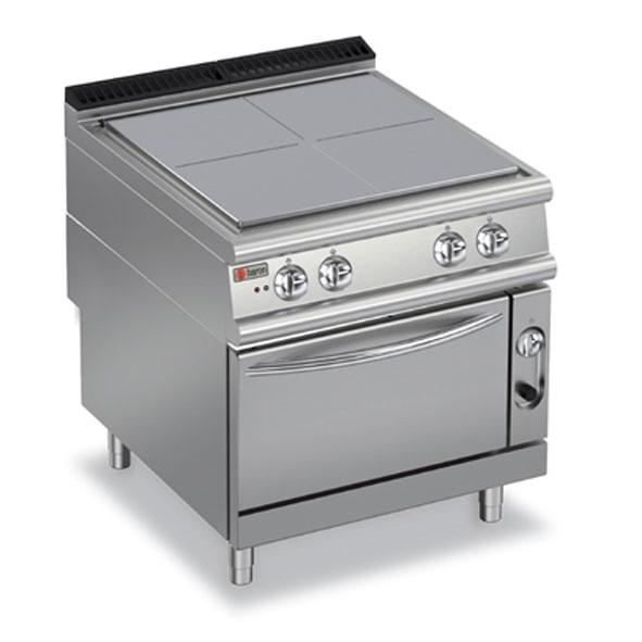 Baron target top electric oven full module 90tpf ee800