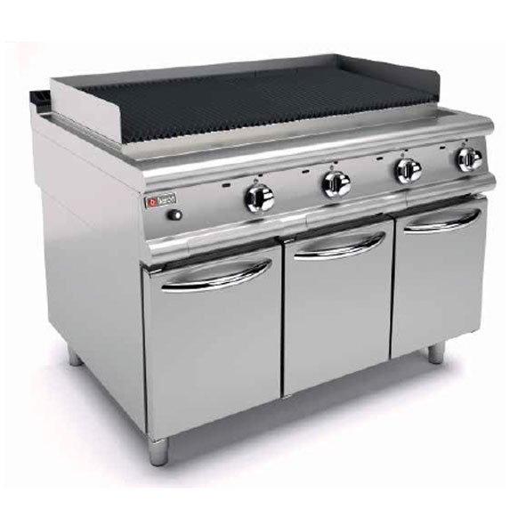 Baron barbeque gas cabinet 9glv g120