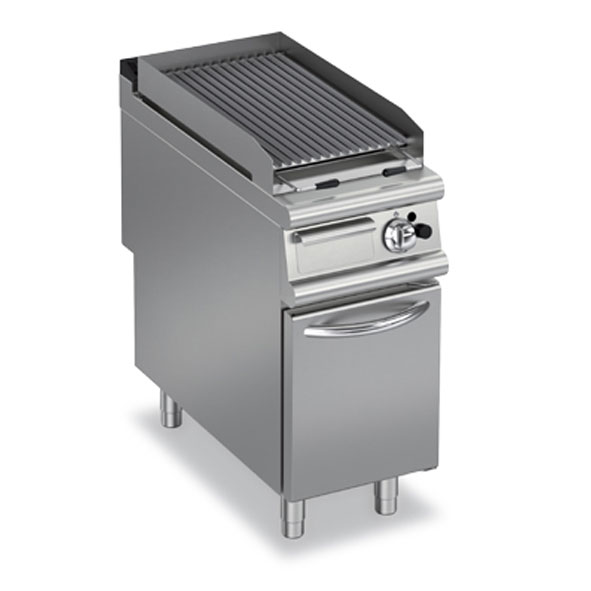 Baron barbeque lava rock gas cabinet 9glv g400
