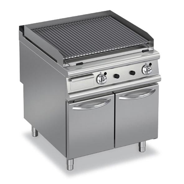 Baron barbeque lava rock gas cabinet 9glv g800