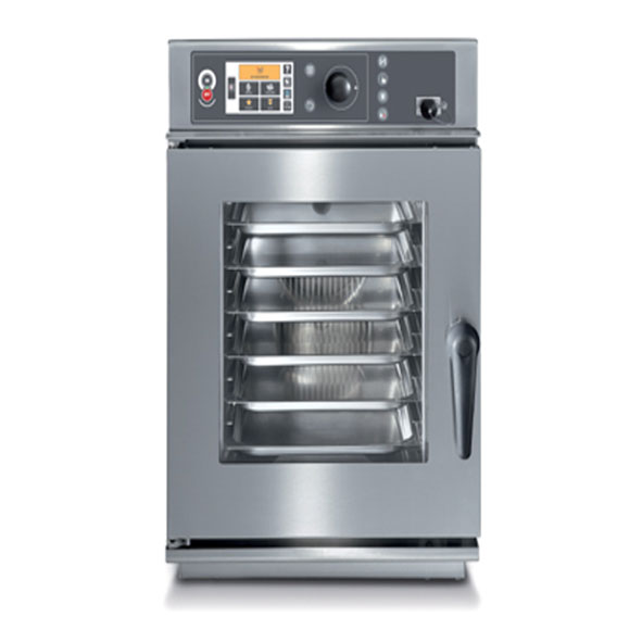 Baron combi oven electric slim line touch control cev026x