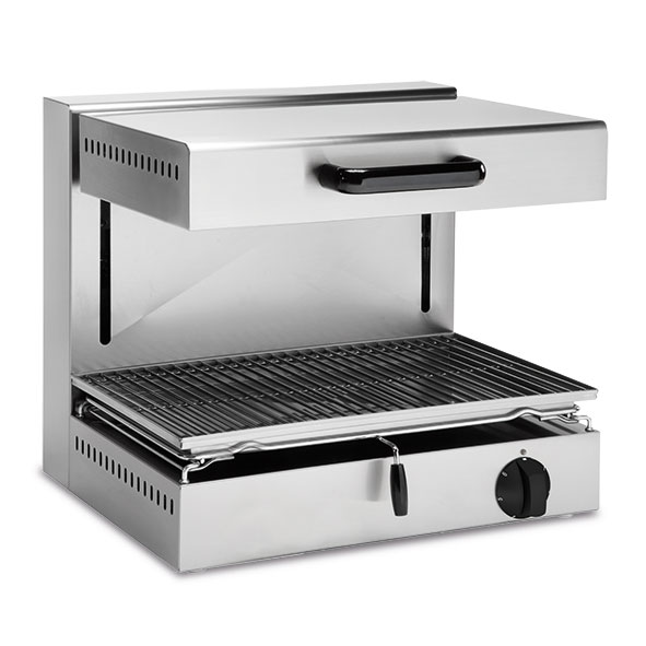 baron salamander grill electric se400 - Salamander Kitchen