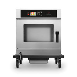 Moduline CHC 052E Cook & Hold Oven 5 x 2/1GN capacity mobile cook and hold oven.