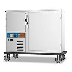 Moduline RRDC 10E Regen Oven/Cold Holding 10 x 1/1GN + 5 x 1/1GN regeneration oven/cold holding.