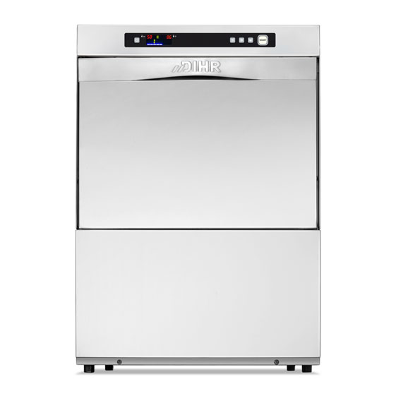 Dihr dish washer under counter gs50t