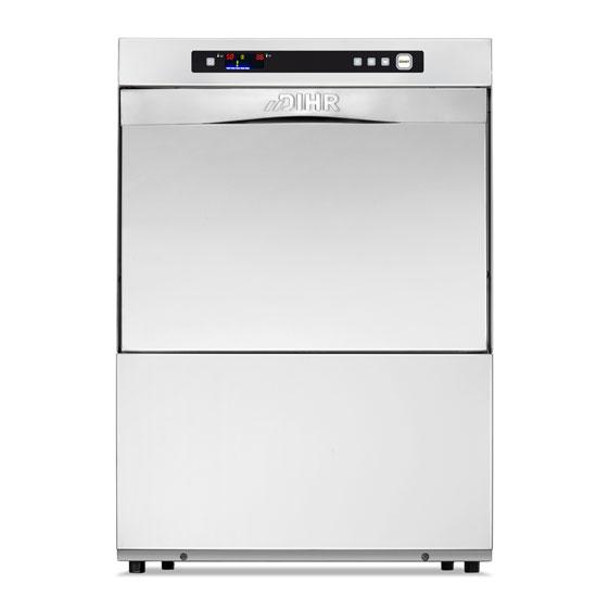 Dihr dihr dish washer under counter 500x500 basket gs50t