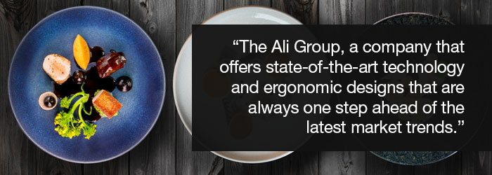 Ali Group | Dynamic Solid Global