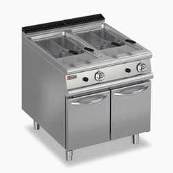 Baron 700 Series Gas Cooking Range