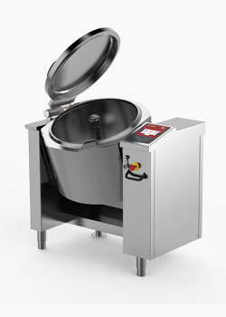 Firex Compact all-in-one multifunctional industrial sauce maker