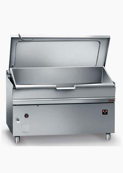 Firex Tilting braising pans