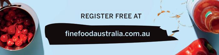 Fine Food Australia Scots Ice Australia Stand HR6