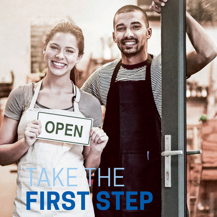 Hospitality Equipment Finance Benefits | We Can Help You Take The First Steps