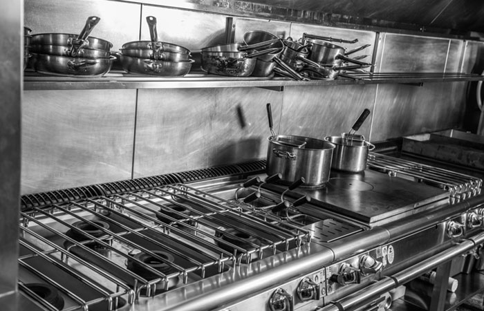 Baron Kitchen Ormeggio at the Spit Mosman Queen9