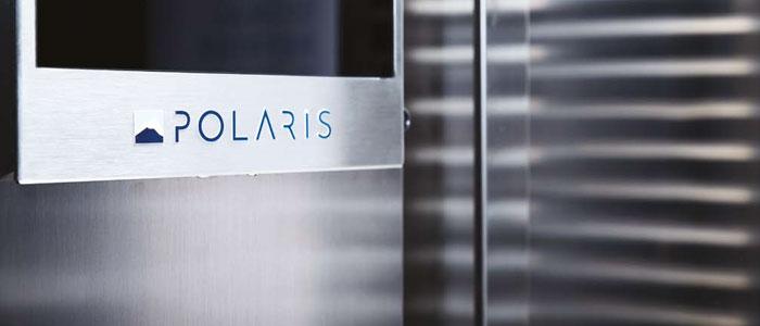 Polaris: What is a blast chiller?