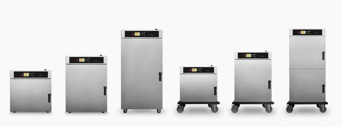 Moduline Regeneration Retherm Series: regen ovens, retherm, reheating, banquet carts
