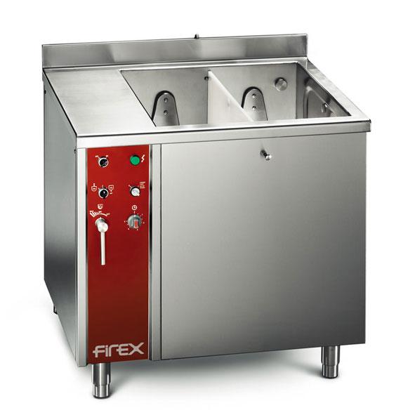 Firex vegetable washers dreener lwd