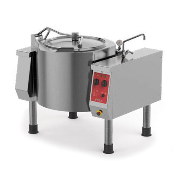 Firex | PMK IG 150 | 150L capacity