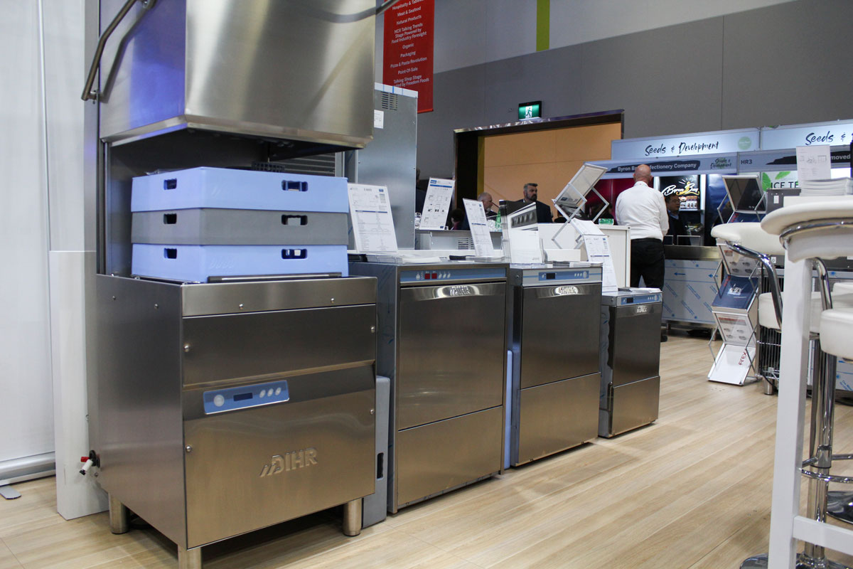 Fine Food Australia 2019 Scots Ice Australia Foodservice Equipment Dihr