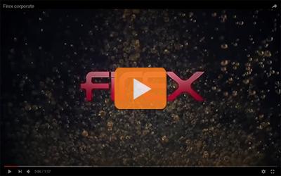 firex industrial food processing equipment