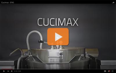 cucimax series braising pans