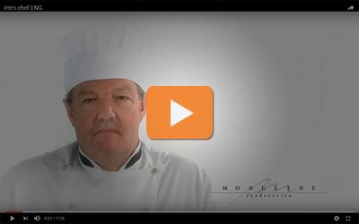 moduline professional catering equipment
