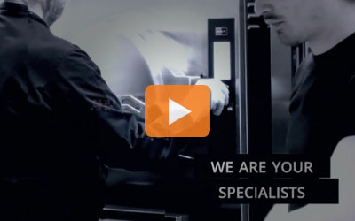Moduline: Our Mission Is Your Success