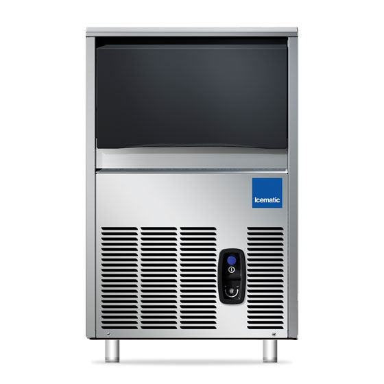 Icematic ice machine self contained cs25