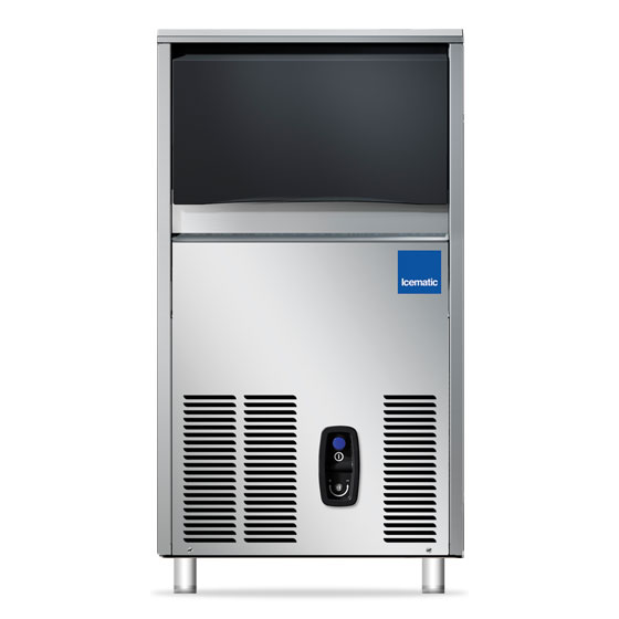 Icematic ice machine self contained cs35