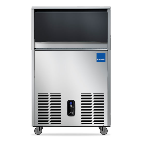 Icematic ice machine self contained cs50