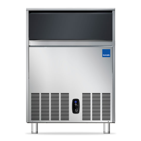 Icematic ice machine self contained cs90