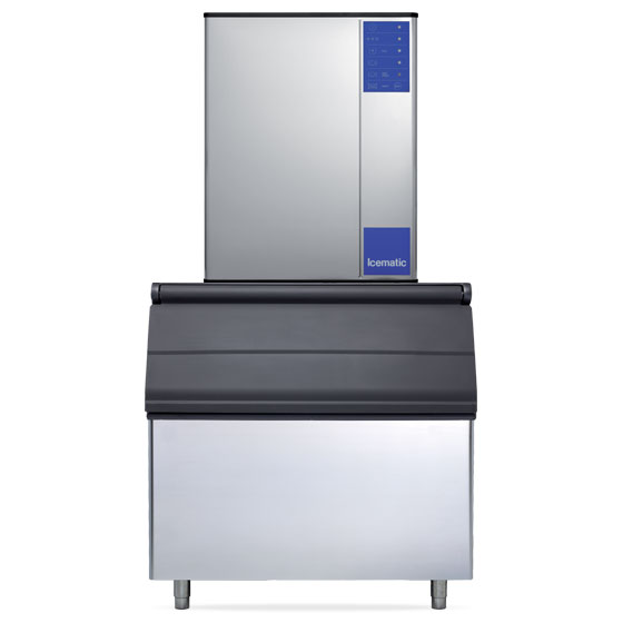 Icematic ice machine high production modular mh502