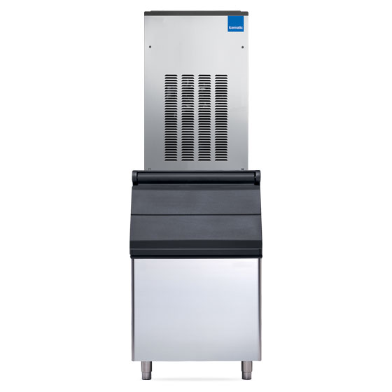Icematic ice machine super flaker high production modular sf500