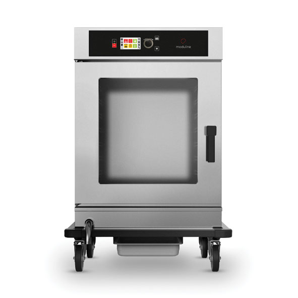 Moduline moduline mobile cook and hold oven 8x2 1gn chc082e