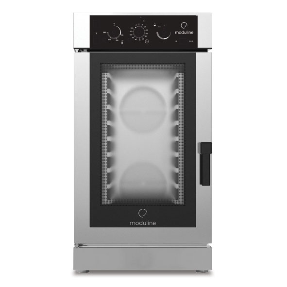 Moduline moduline convection oven electric 10x1 1gn compact manual control gce110c