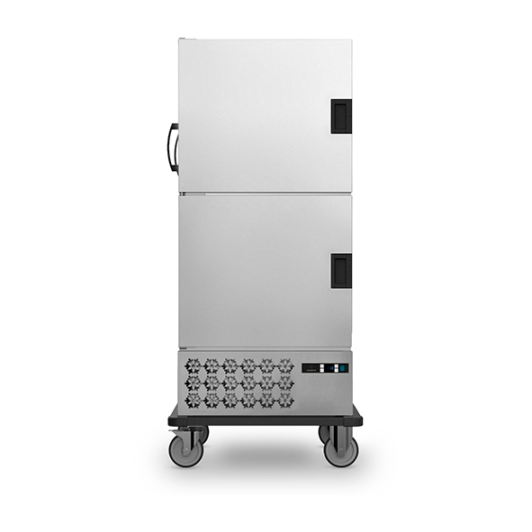 Moduline moduline mobile refrigerated cabinet 10x2 1gn hct102e