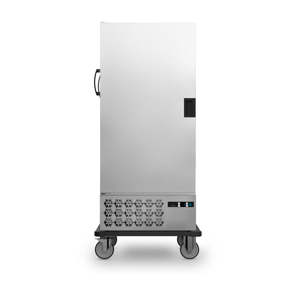 Moduline moduline mobile refrigerated cabinet 13x2 1gn hct132e