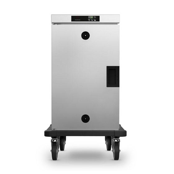 Moduline mobile heated cabinet hht081e