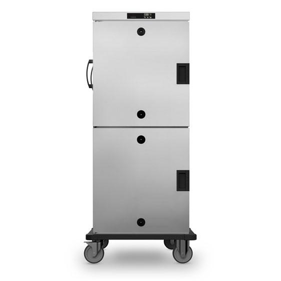 Moduline mobile heated cabinet hht162e