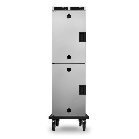 Moduline moduline dual cavity slim line mobile heated cabinet 16x1 1gn hht281e