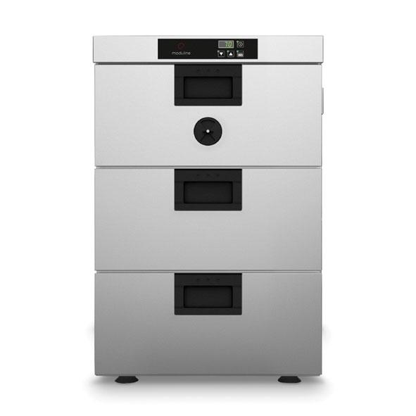 Moduline warming drawer triple hsw003e
