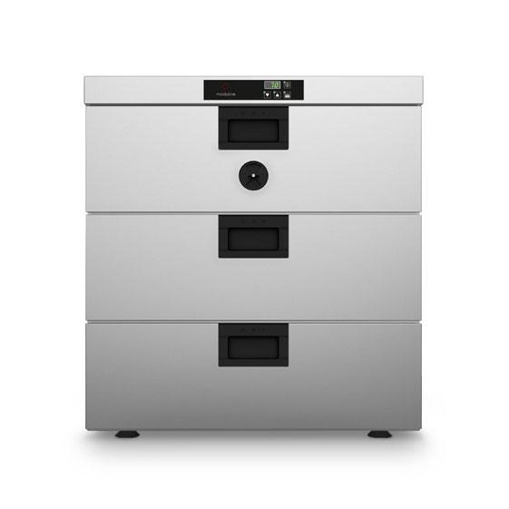 Moduline warming drawer triple hsw013e