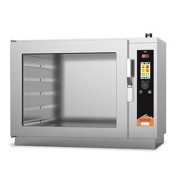 Moduline static regeneration oven rro056e