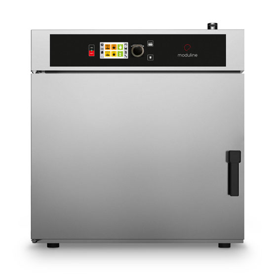 Moduline static regeneration oven rro061e
