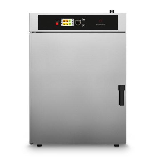 Moduline static regeneration oven rro101e