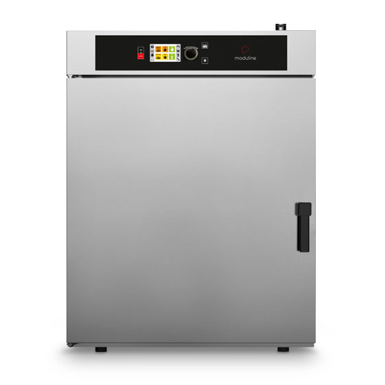 Moduline moduline static regeneration oven 8x2 1gn rro082e