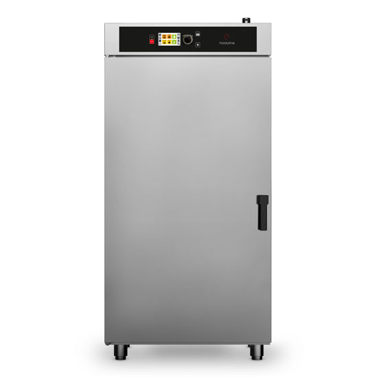 Moduline static regeneration oven rro141e