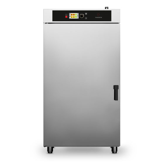 Moduline static regeneration oven rro142e
